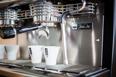 Dalla Corte espressomachines