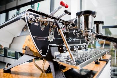 Kees van der Westen espressomachines